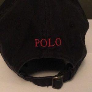 Polo by Ralph Lauren Accessories - Polo Ralph Lauren hat